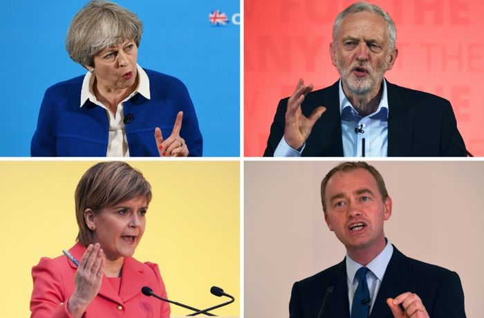 In UK Early Election Ends With Hung Parliament