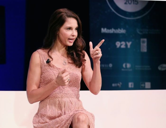 Mireya Acierto (Getty Images/AFP/File)