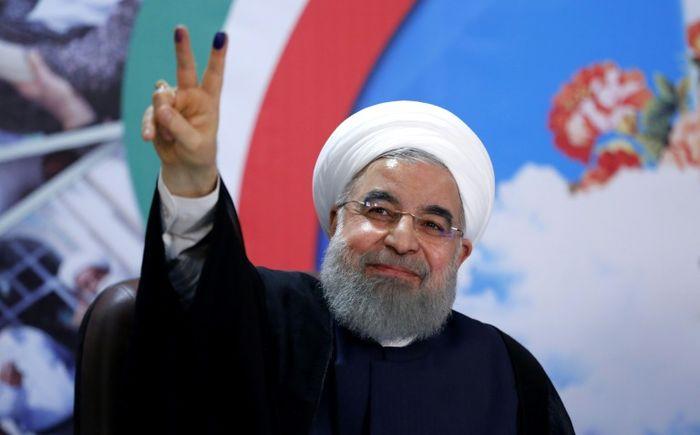 ATTA KENARE (ISNA/AFP)