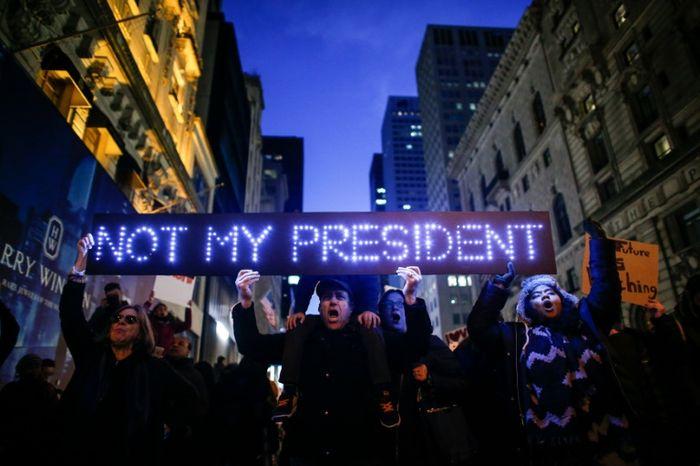 Vidéo. La réaction de François Hollande après la victoire de Donald Trump