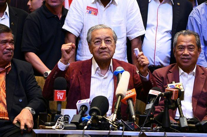Manan VATSYAYANA (AFP)