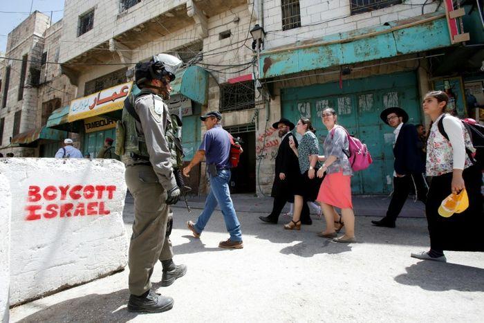 HAZEM BADER (AFP/Archives)