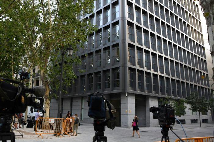 Attentats en Espagne: la préparation des terroristes dévoilée