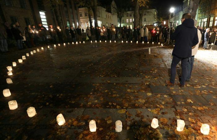 Bernd WUESTNECK (dpa/AFP)