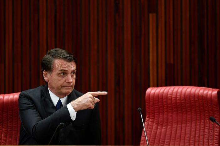 EVARISTO SA (AFP)