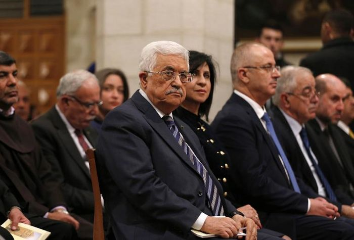 Ammar Awad (Pool/AFP/Archives)