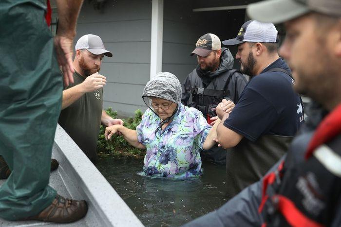 JOE RAEDLE (GETTY IMAGES NORTH AMERICA/AFP)