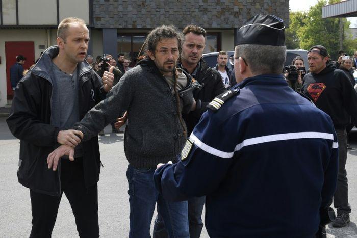 Piratage de l'équipe Macron : une enquête judiciaire ouverte