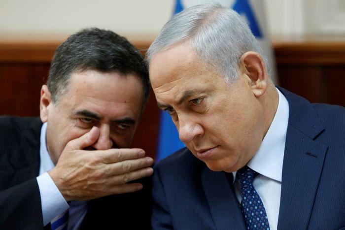 Gali TIBBON (POOL / AFP / File)