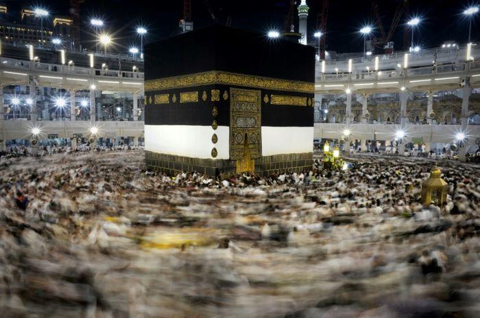 Le Qatar empêcherait des avions saoudiens de transporter des pèlerins