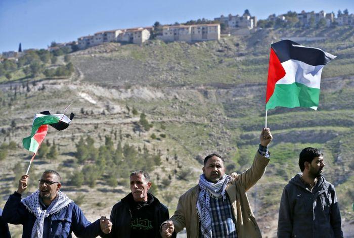 Abbas Momani (AFP/File)