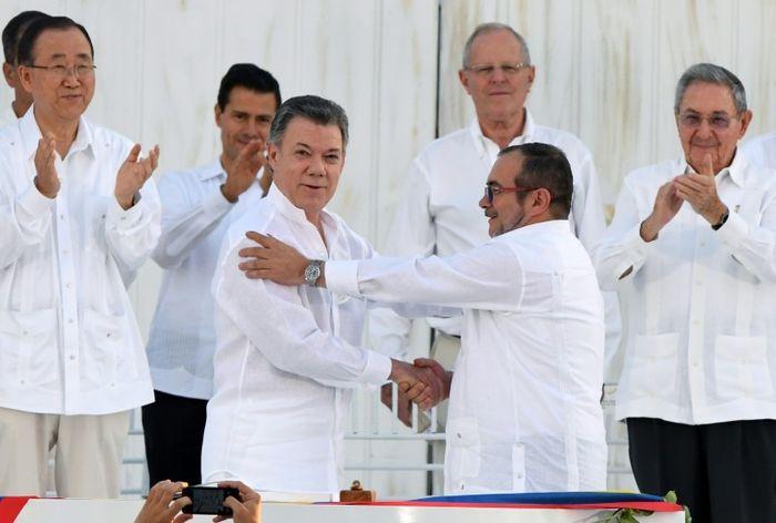 Luis Acosta (AFP/File)