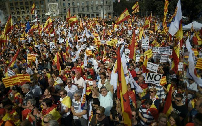 JORGE GUERRERO                       (AFP/File)