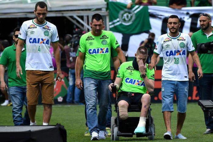 Nelson Almeida (AFP)