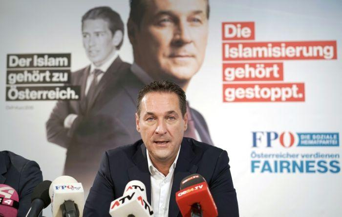 JOE KLAMAR (AFP/Archives)