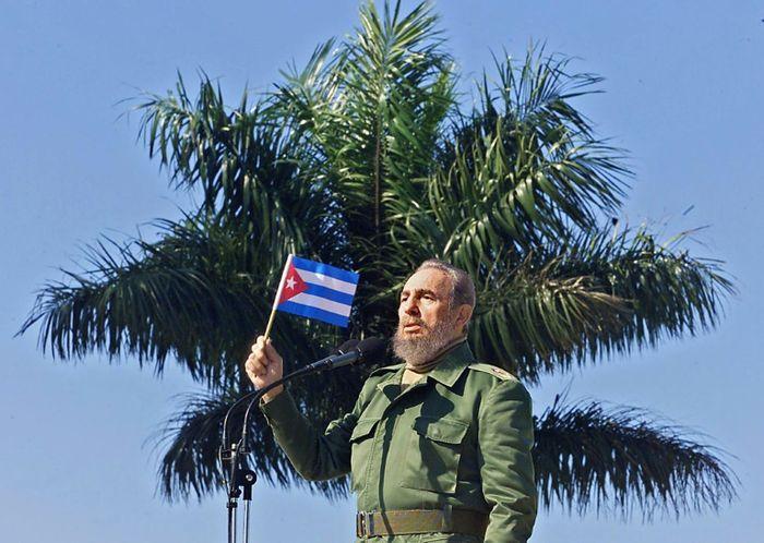Cuba : deuil national après la mort de Fidel Castro