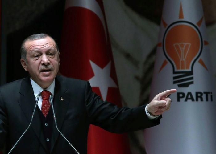 Erdogan calls Islamic summit next week on Jerusalem