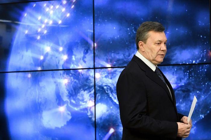 Kirill KUDRYAVTSEV (AFP/File)