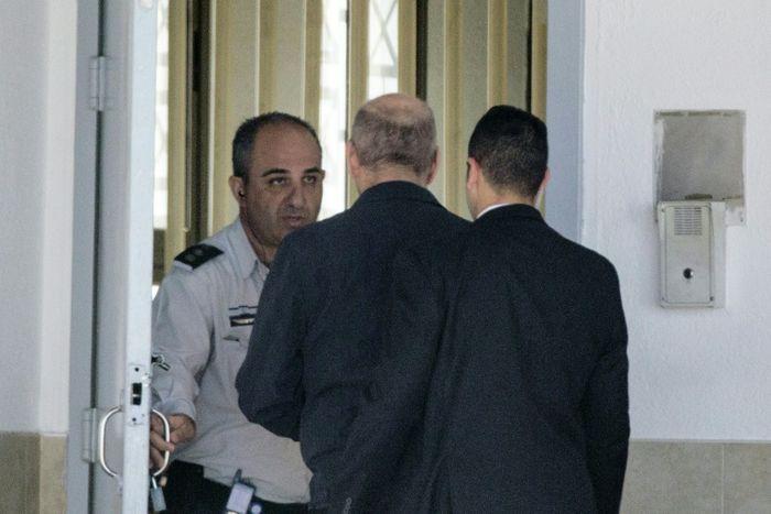 Jack Guez (AFP)
