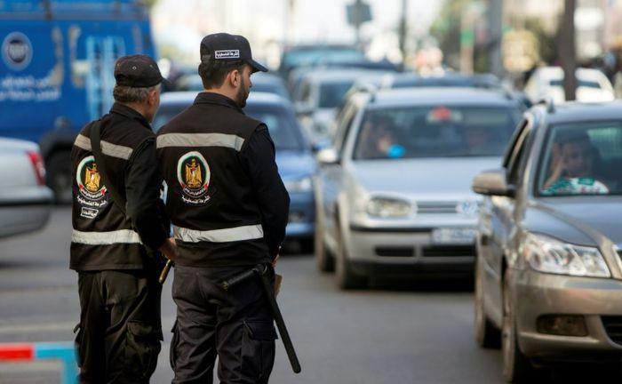 MAHMUD HAMS (AFP/Archives)