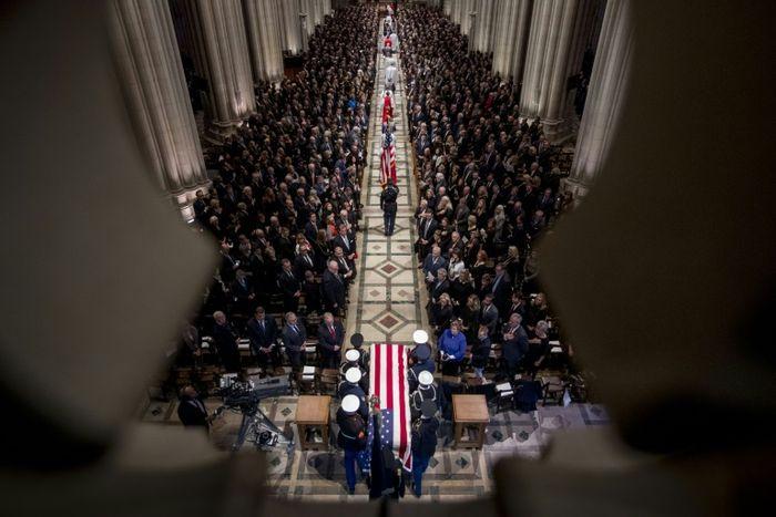 Andrew Harnik (POOL/AFP)
