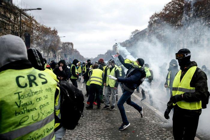ABDUL ABEISSA (AFP)