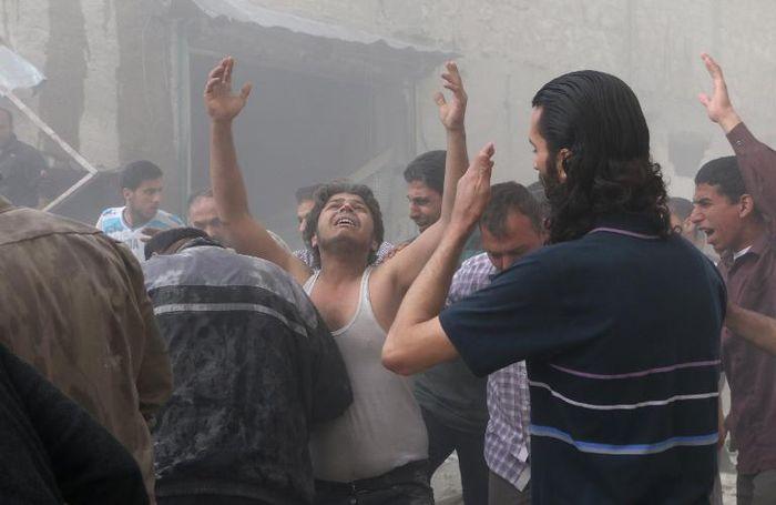 Fadi al-Halabi (AFP)