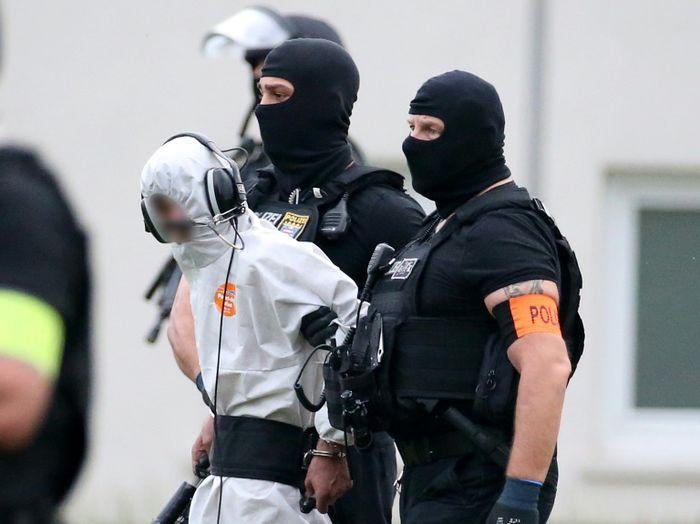 Hasan BRATIC (dpa/AFP/File)