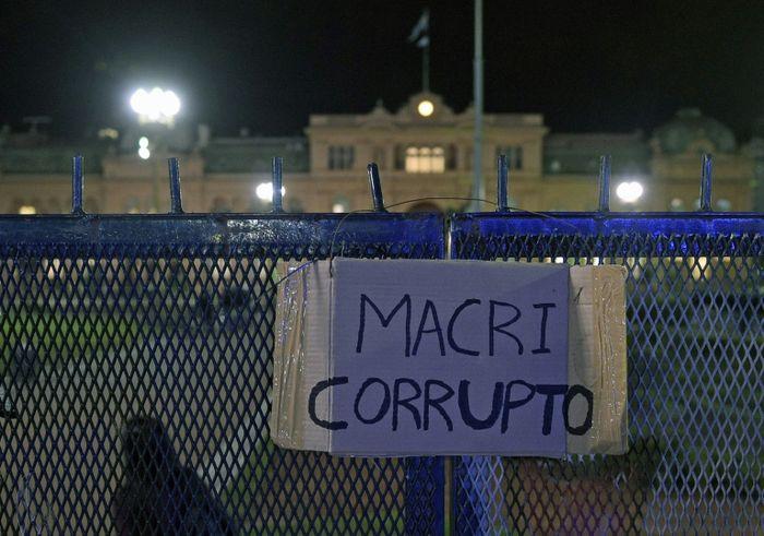 Juan Mabromata (AFP/File)