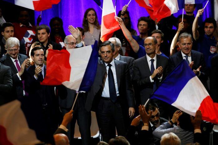 Comme la France, l'Alsace vote largement François Fillon à la primaire