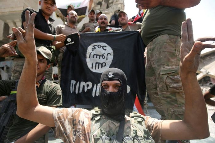 271 djihadistes français sont rentrés en France selon le ministre de l'Intérieur