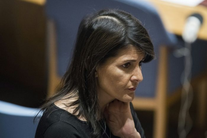 Jewel SAMAD (AFP/File)