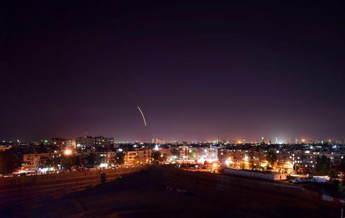 Handout (SANA/AFP/File)
