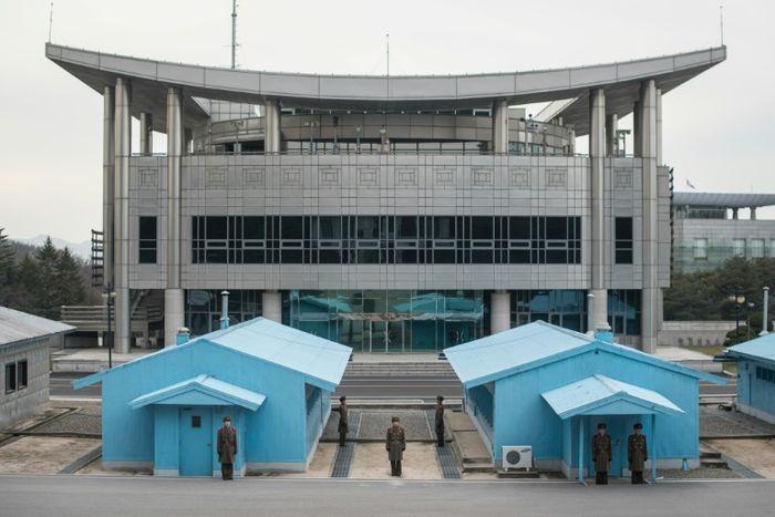 Trump dévoile plus de détails sur sa rencontre avec Kim Jong-un