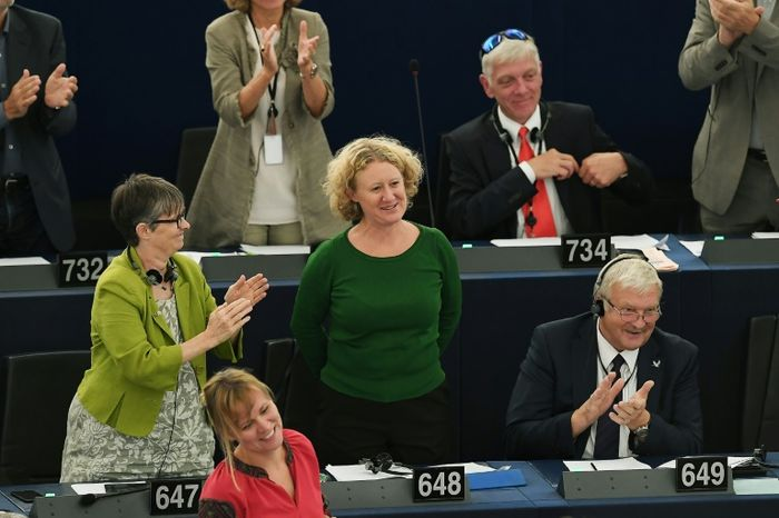 FREDERICK FLORIN (AFP)