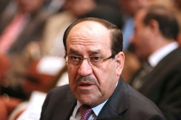 Hadi Mizban (Pool/AFP/File)