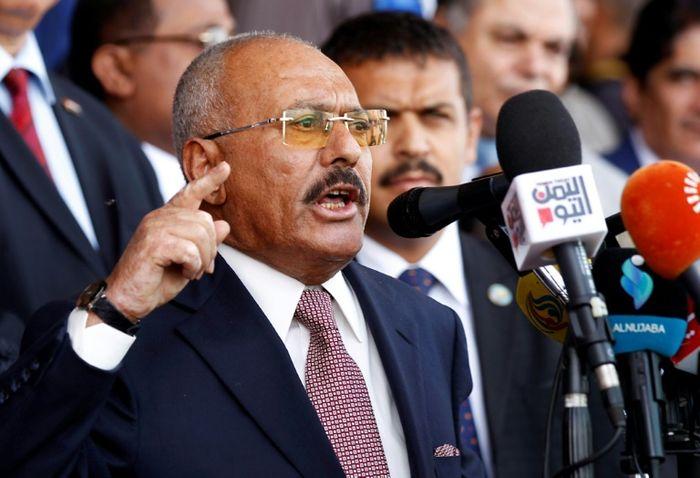 محمد حويس (AFP)