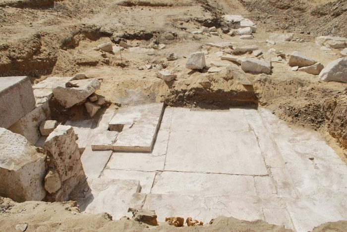 Pharaoh's Daughter Tomb Discovered in Egypt