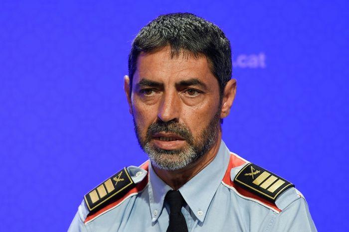 Espagne : Les terroristes voulaient faire sauter 120 bonbonnes de gaz