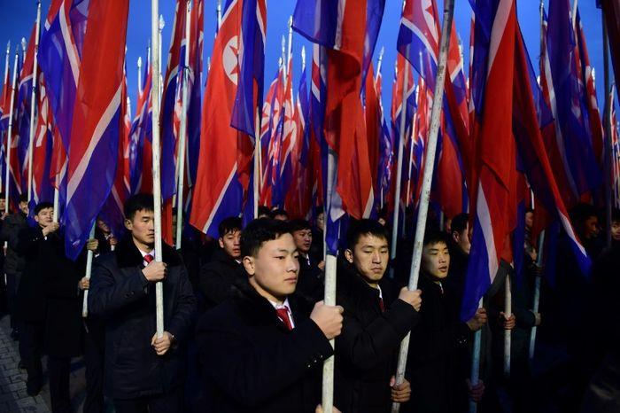 Kim Won-Jin (AFP)