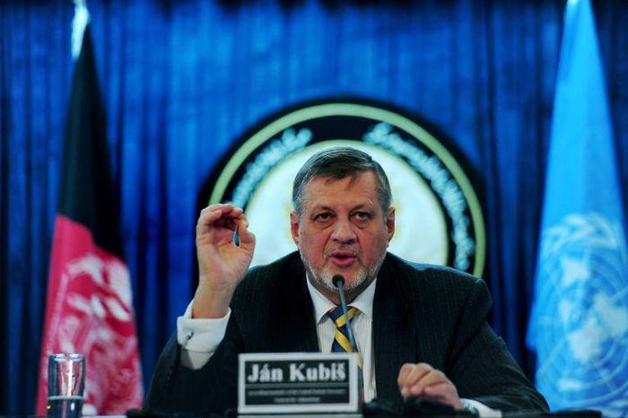 Hashmatullah (AFP)