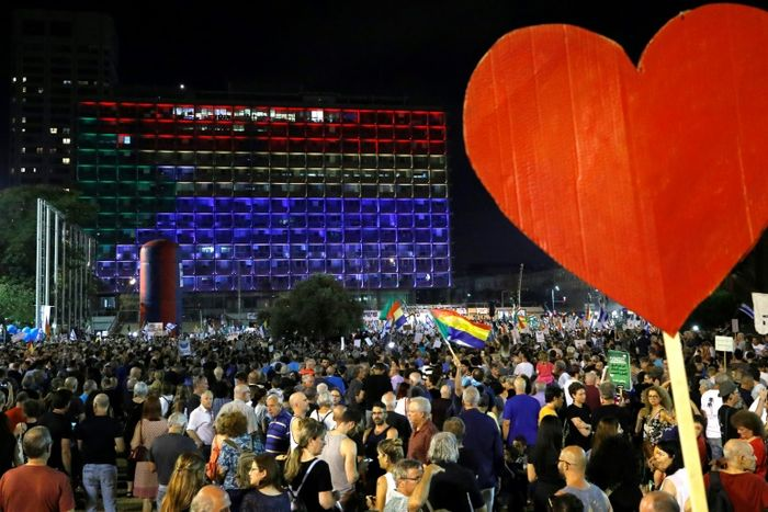JACK GUEZ (AFP / file)