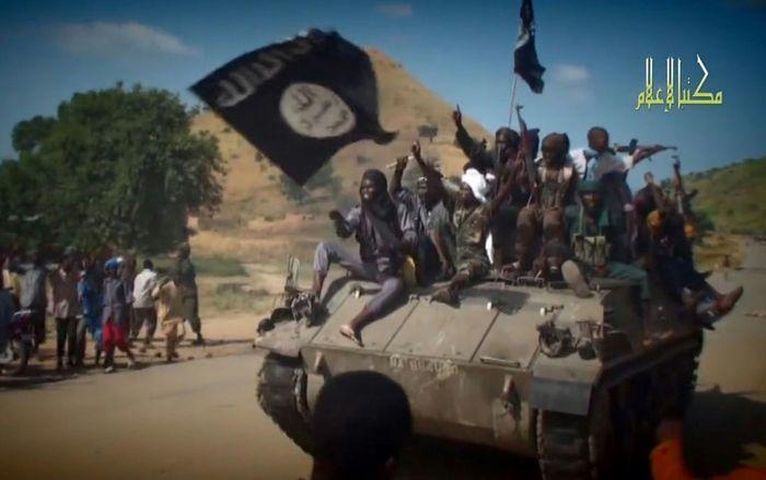 Le Royaume peu touché par le terrorisme —