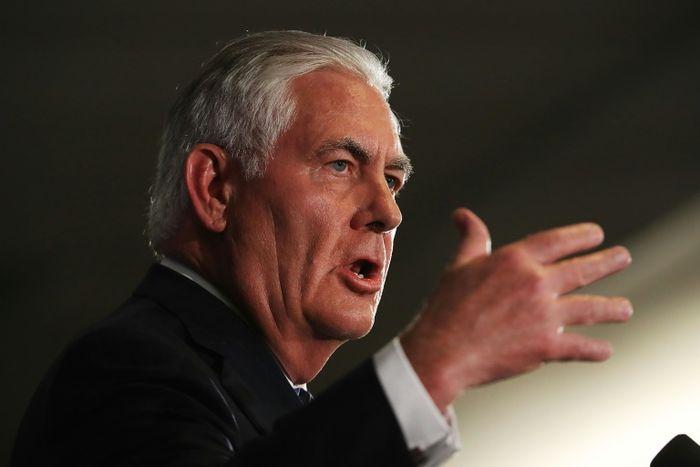 SPENCER PLATT (GETTY IMAGES NORTH AMERICA/AFP/File)