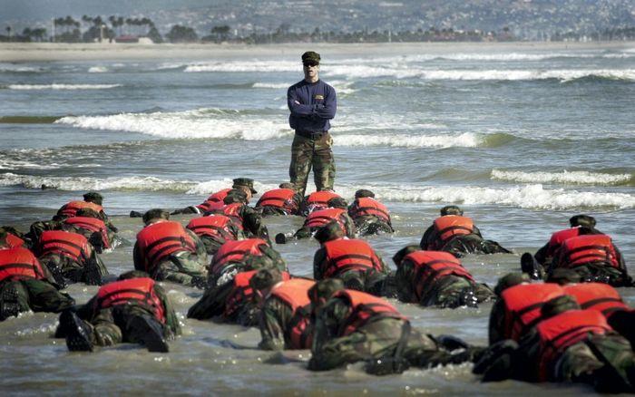 Eric S. Logsdon (US NAVY/AFP/File)