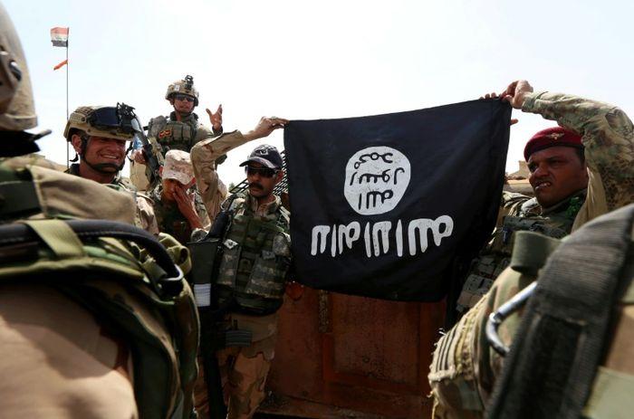 SAFIN HAMED (AFP/Archives)