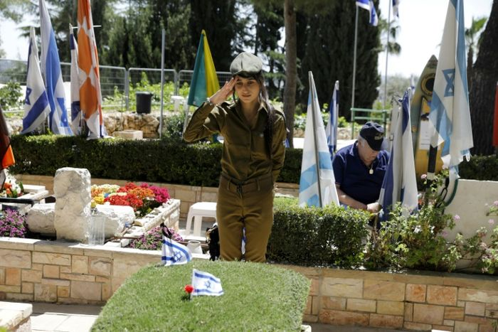 Israeli Army Reservists Received Mistaken Emergency Message On Independence Day