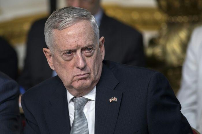 JACK HILL (POOL/AFP/File)