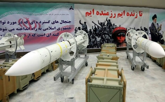 Iran will strengthen its missile capabilities without asking for permission - President Rouhani