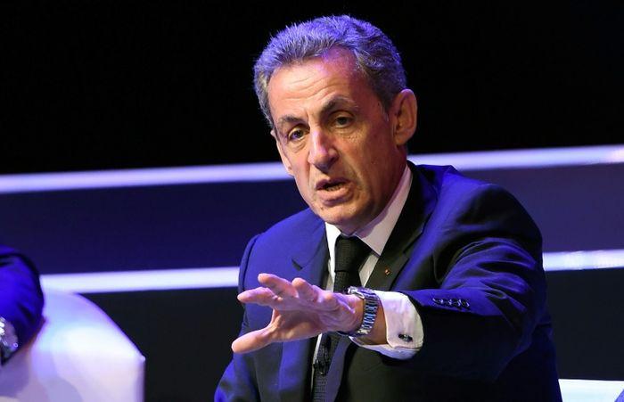 ALFREDO ESTRELLA (AFP/Archives)